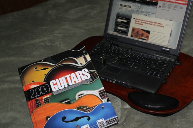 2000 Guitars - The Ultimate Collection
