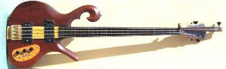 Carl Thompson Bass