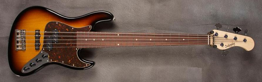 Esp 7 String >> Top Ten Boutique Bass Guitars - The 101 Basses Best List ...